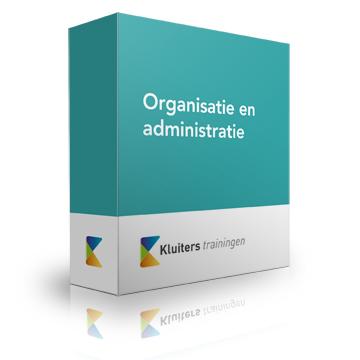 Organisatie en administratie